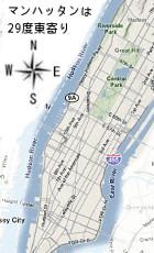 ニューヨークで夕日が特別に美しく見える日、マンハッタンヘンジ(Manhattanhenge)とは?_b0007805_1039319.jpg