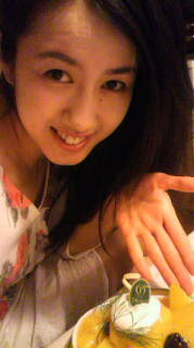 Birthday ~加賀寿司にて~_c0113713_1951167.jpg