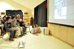 飯塚達央さんによる被災地支援報告会に参加してきました_b0187229_1524180.jpg