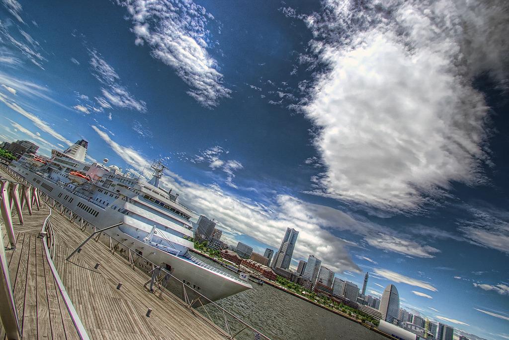 横浜開港150周年記念日_c0214542_8362989.jpg