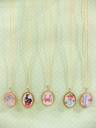 新宿マルイワンLeLe Junie moon & bio ojiyan cafe原宿本店、納品しました_f0223074_2127421.jpg