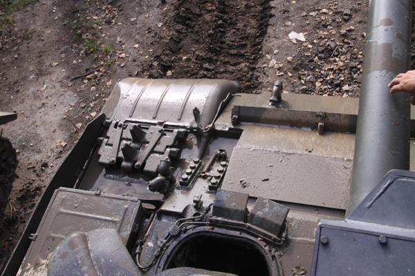 戦車、すんげぇ~!_f0145483_18551876.jpg