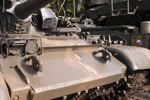 戦車、すんげぇ~!_f0145483_18585977.jpg