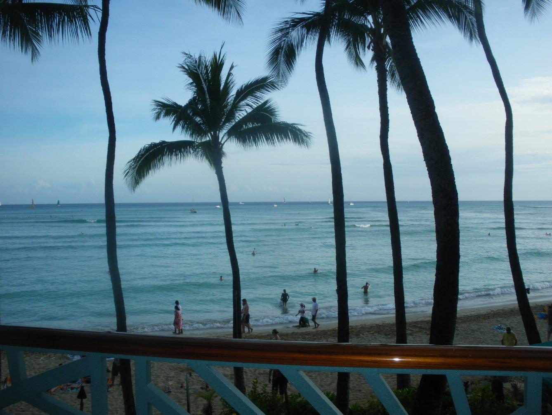 2011 1泊3日HAWAII旅行記~チャックスステーキ~_f0011498_15475553.jpg