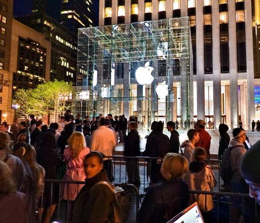 今、ニューヨークで一番人気の写真スポットは、こんな意外な場所でした_b0007805_230339.jpg