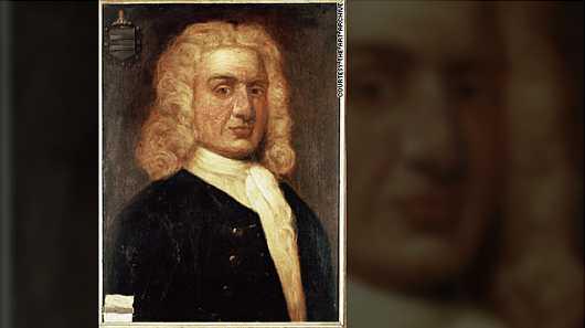 「カリブの海賊」もまたただの駒に過ぎなかった!:英米政治の古典的ストーリー!_e0171614_13454057.jpg