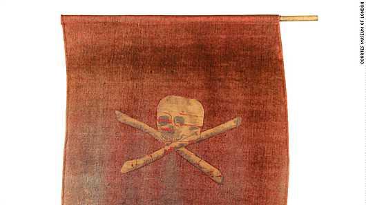 「カリブの海賊」もまたただの駒に過ぎなかった!:英米政治の古典的ストーリー!_e0171614_13454278.jpg