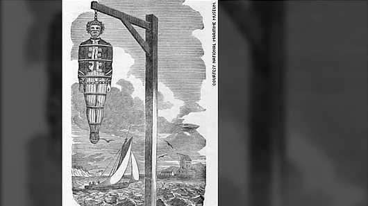 「カリブの海賊」もまたただの駒に過ぎなかった!:英米政治の古典的ストーリー!_e0171614_13454311.jpg