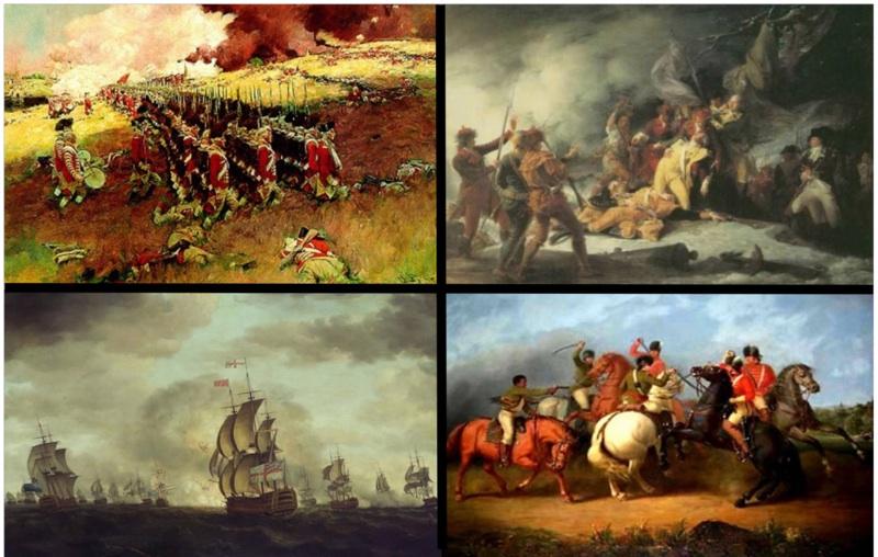 「カリブの海賊」もまたただの駒に過ぎなかった!:英米政治の古典的ストーリー!_e0171614_145123.jpg