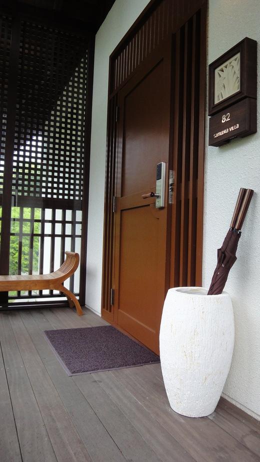 サンカラ ホテル&スパ 屋久島 (2) お部屋編_f0215324_1536625.jpg