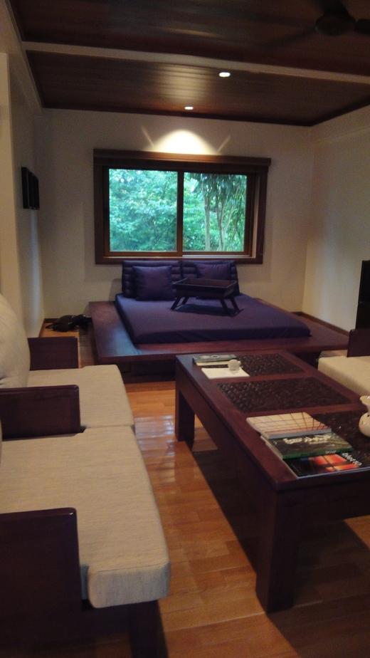 サンカラ ホテル&スパ 屋久島 (2) お部屋編_f0215324_15511327.jpg