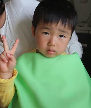 赤ちゃんとキッズのパーソナルカラー診断♪_d0116430_21473690.jpg