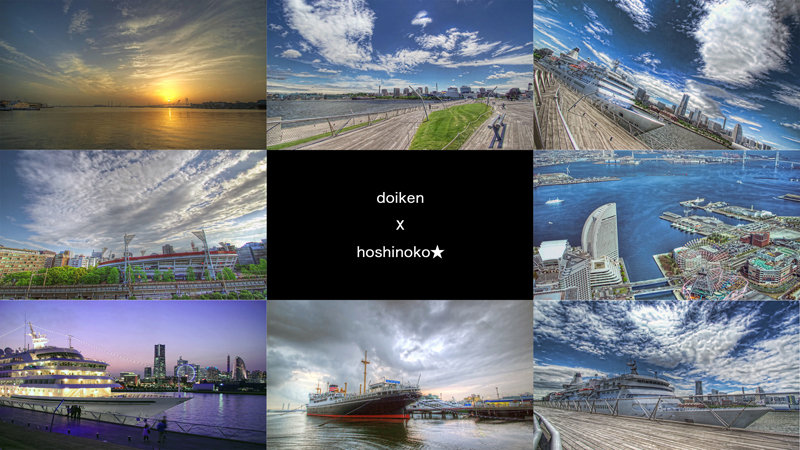 横浜開港150周年記念動画 「8:45」_c0214542_23143899.jpg