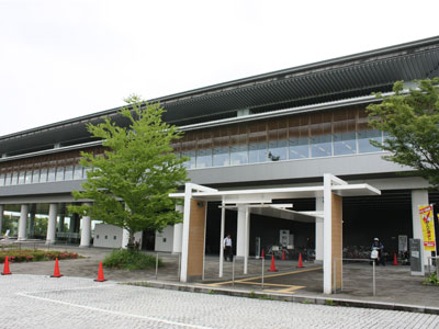 暮らしの中の奈良ブランド展_b0129451_1054636.jpg