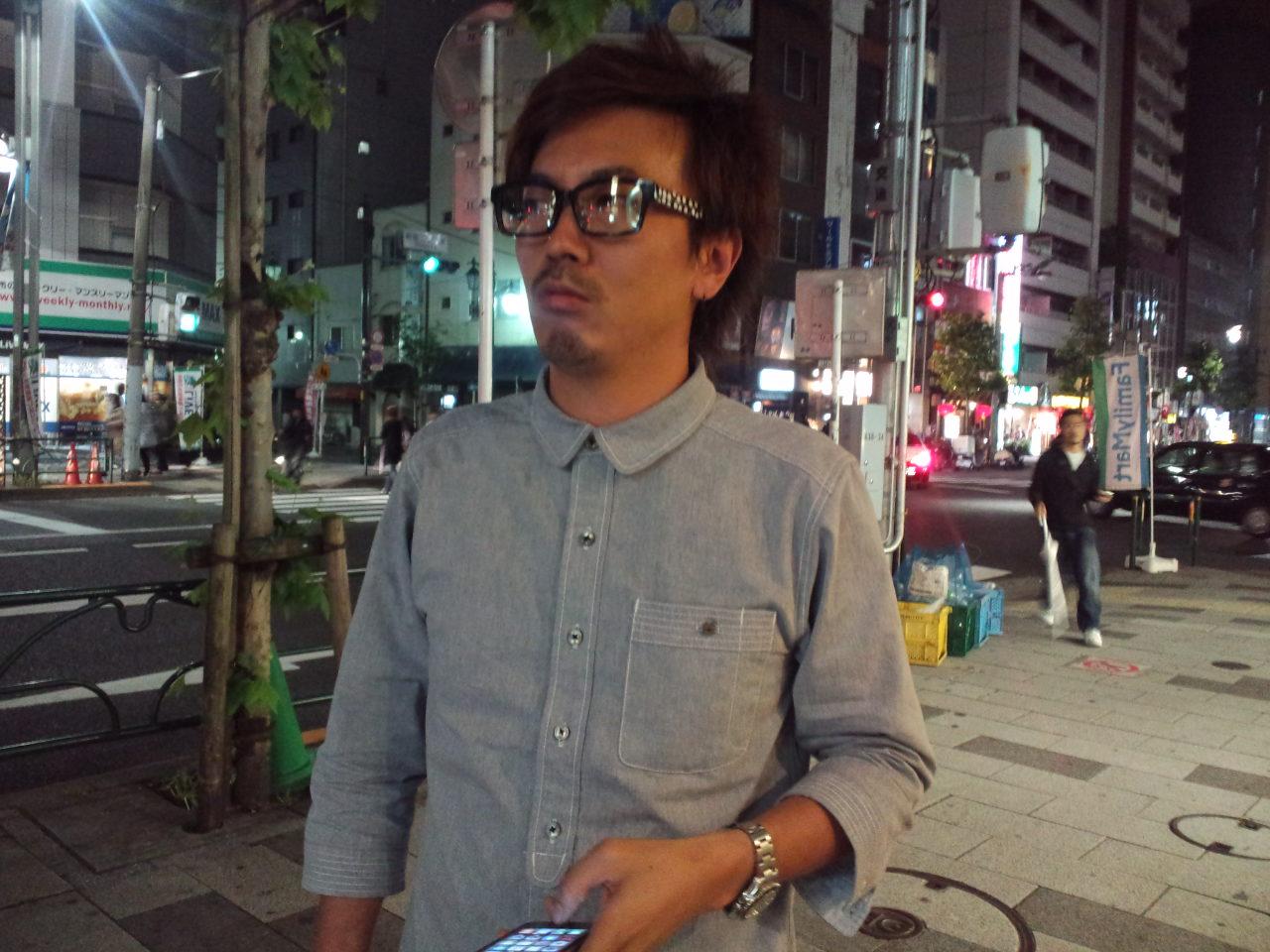 inhabitant ☆_c0151965_1492892.jpg