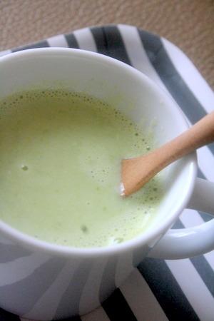 旬の味! アスパラガスのスープ_f0141419_691015.jpg