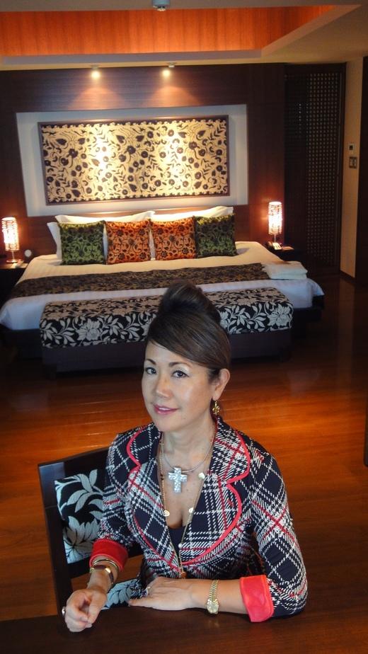 サンカラ ホテル&スパ 屋久島 (2) お部屋編_f0215324_172443.jpg