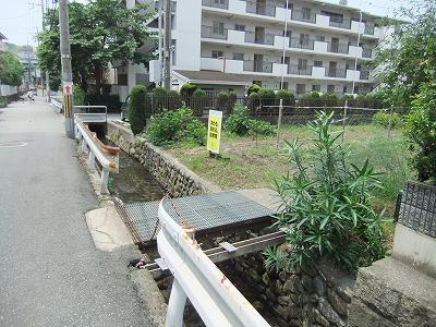 瀬川の旧西国街道_e0173645_12471813.jpg