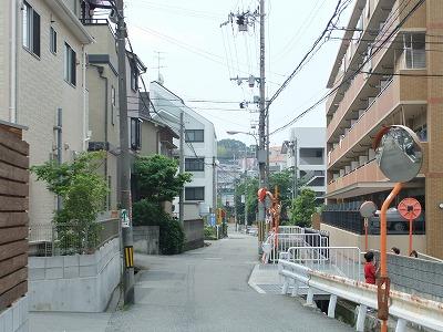瀬川の旧西国街道_e0173645_12472463.jpg