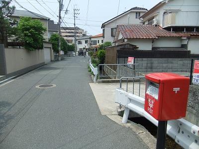 瀬川の旧西国街道_e0173645_12472938.jpg