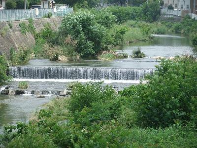 瀬川の旧西国街道_e0173645_12473861.jpg
