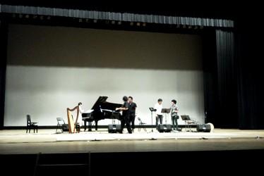 学校公演♪_b0156260_5391293.jpg
