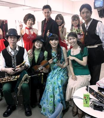 学校公演♪_b0156260_63637.jpg