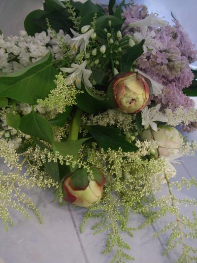 オークリーフ花の教室(ライラックのお教室❀)_f0049672_18504846.jpg