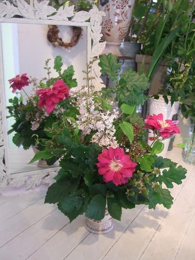 オークリーフ花の教室(ライラックのお教室❀)_f0049672_18584936.jpg
