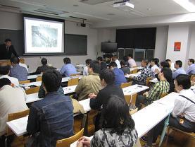 講演会「極東の一次大戦 青島戦を中心として」無事終了_f0030574_23184970.jpg