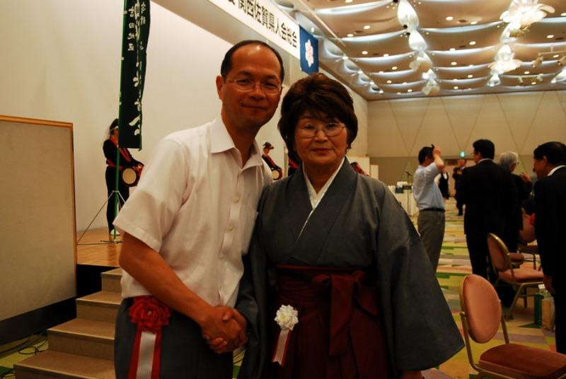 関西佐賀県人会に行ってきました_d0047811_23575348.jpg