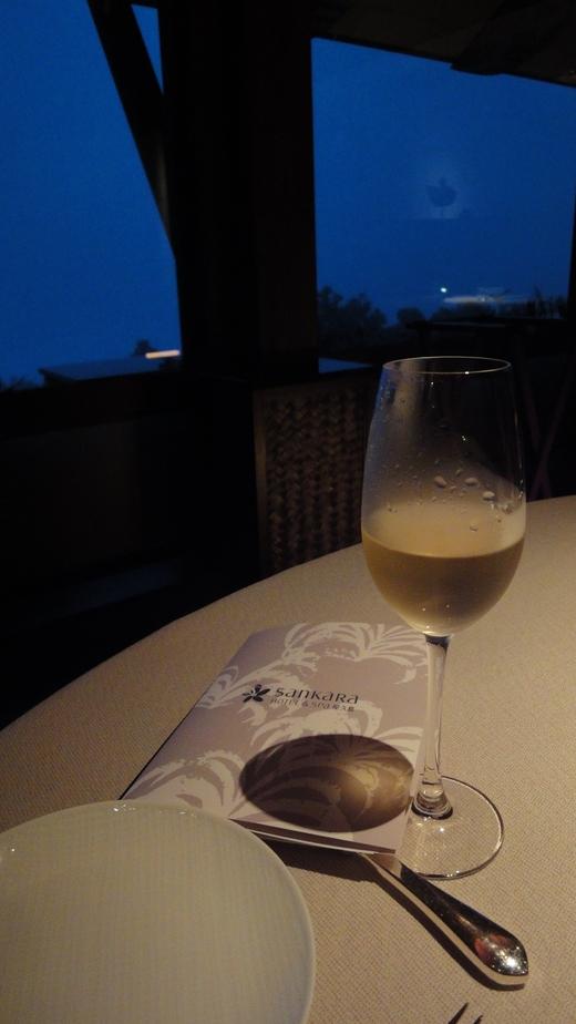 サンカラ ホテル&スパ 屋久島 (3) レストラン編 1日目_f0215324_0222436.jpg