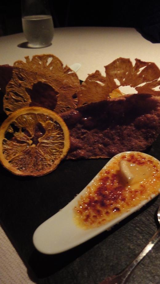 サンカラ ホテル&スパ 屋久島 (3) レストラン編 1日目_f0215324_13696.jpg
