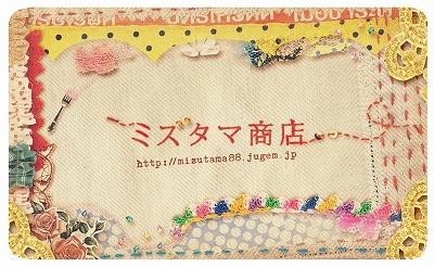 ミズタマ商店_b0177130_17113299.jpg