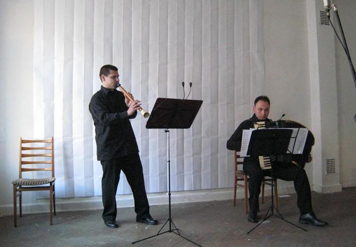 リトアニアの旅3: 伴奏楽器も現場で知り_c0129545_12512812.jpg