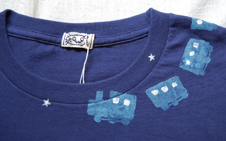 Tシャツ展 作品紹介その③_a0043747_15325815.jpg