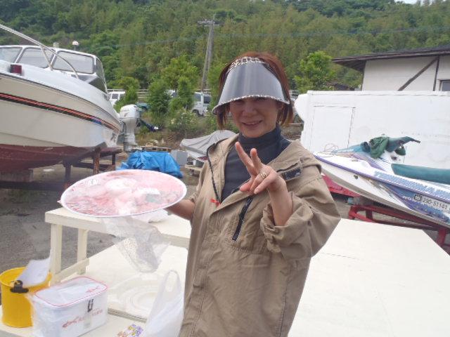 キス釣り大会2011_a0077071_16365590.jpg