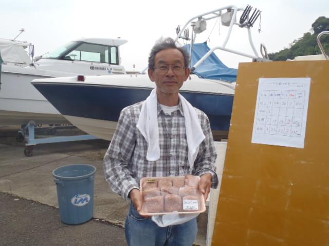キス釣り大会2011_a0077071_16412355.jpg