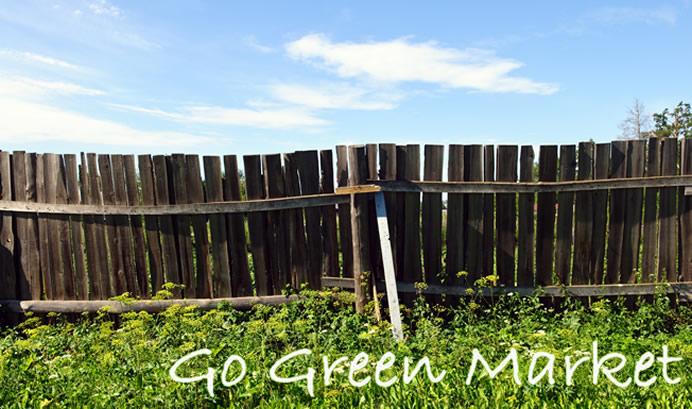 『go green Market』へ♪_d0058876_1252454.jpg