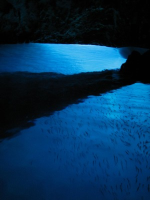 フバールから青の洞窟へ!_b0106609_18563947.jpg