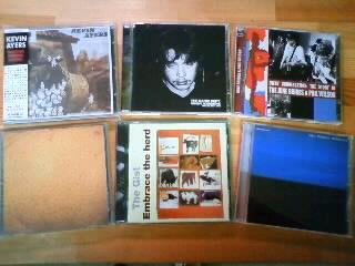 今日のオススメ (USED CD)_b0125413_19363870.jpg
