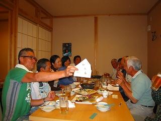 6月12日(日)NHK「サキどり」_e0002820_15185439.jpg