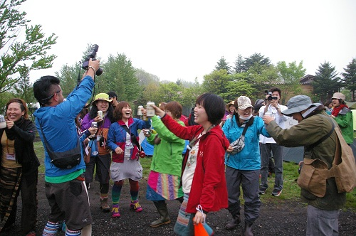 ミジンコ 「ガーデンキャンプ」開催!レポ3_b0174425_163513.jpg