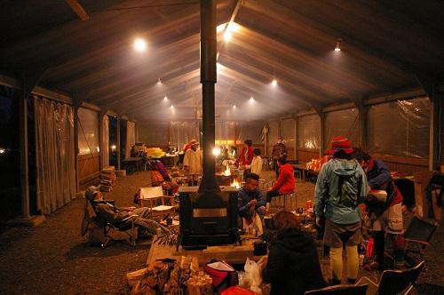 ミジンコ 「ガーデンキャンプ」開催!レポ3_b0174425_1674490.jpg