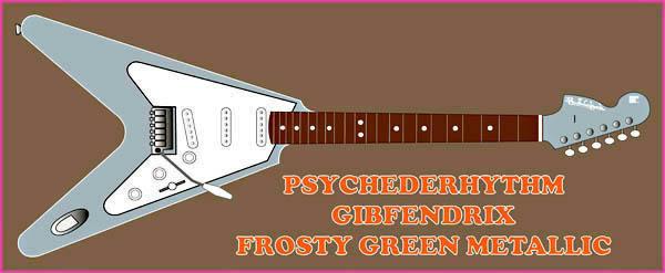 「Frosty Green Metallic色のGibfendrix」を発売します!_e0053731_1910135.jpg