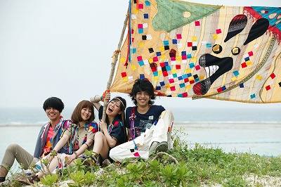 新人バンド7!!(セブンウップス)、デビューから2作連続で1位獲得!!_e0025035_12591682.jpg