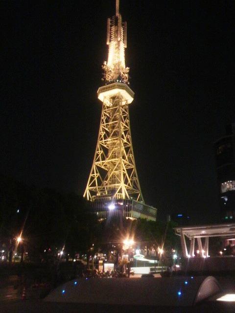 久しぶりの名古屋♪_f0151639_11373629.jpg