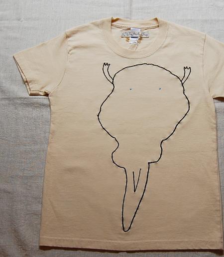 Tシャツ展 作品紹介その④_a0043747_16172850.jpg