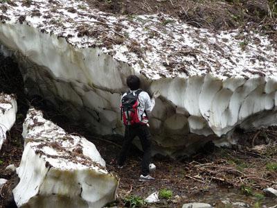 氷ノ山トレッキング_e0173183_226357.jpg