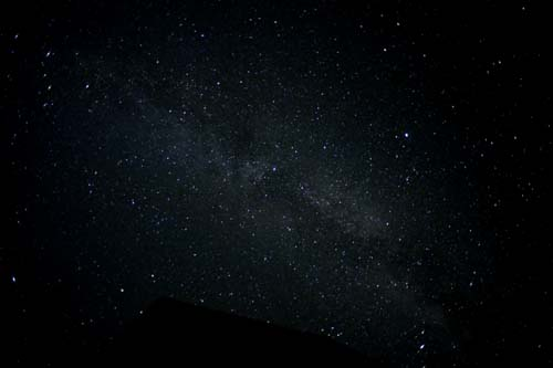 夜中の天の川_e0120896_642336.jpg